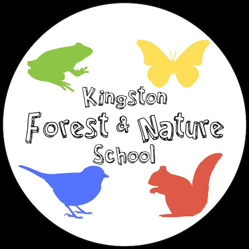 Kingston Forest & Nature School Logo